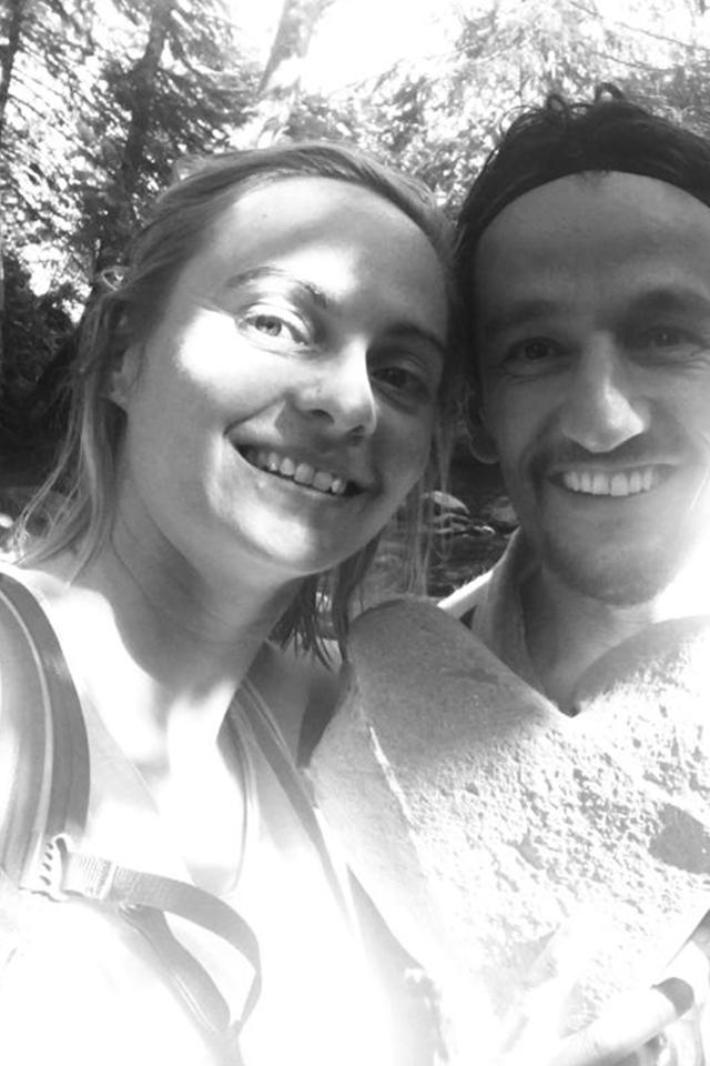 Zu_Gast_David&Lilly